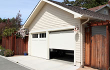 Fawsley garage construction leads